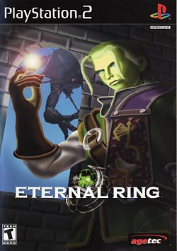 Eternal Ring cover art