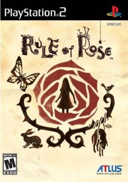 Rule of Rose cover art
