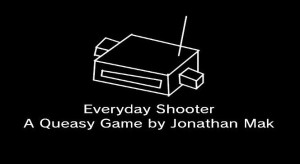 Everyday Shooter Logo