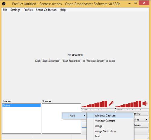 Screencasting with Open Broadcaster Software – Digital Ephemera