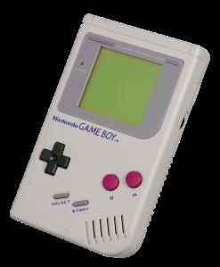 Programming Game Boy Games using GBDK: Part 1, Configuring