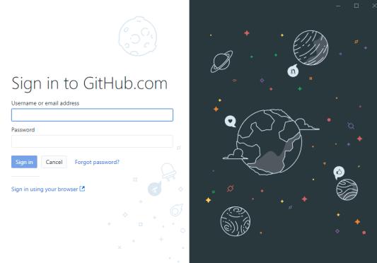 GitHub - Signin